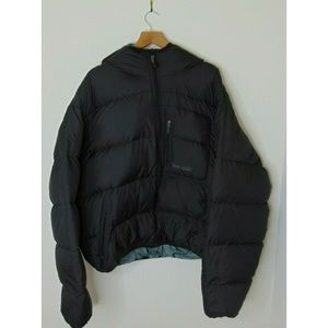 Polo Sport Ralph Lauren 2XL Jacket Puffer Black